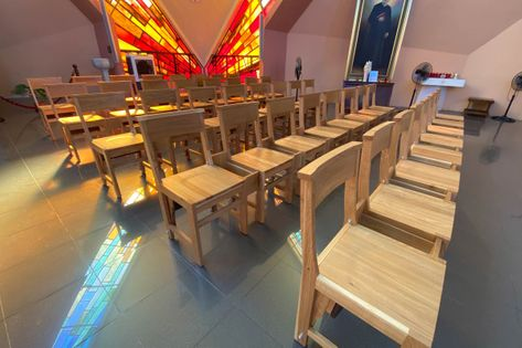 Congregation Chairs 2
