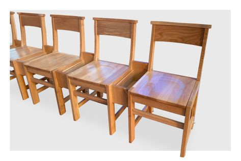 Congregation Chairs